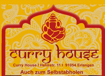 Curryhouse Erlangen
